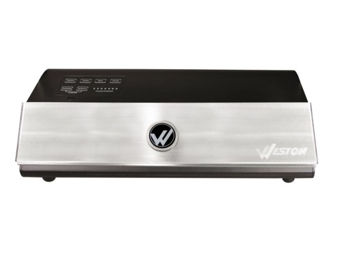 Weston Products 65-0501-W Weston Brands Vacuum Sealer Review