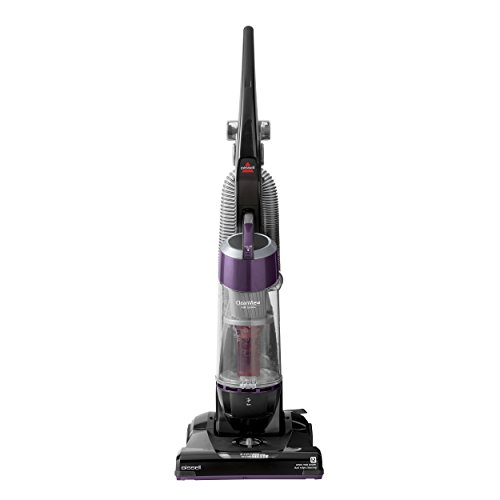 Best Vacuum for hardwood floors: BISSELL CleanView 9595A Vacuum with OnePass – Corded