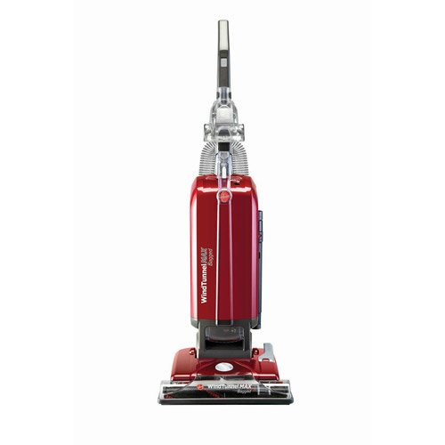 Hoover WindTunnel T-Series UH30310 Vacuum vs. Hoover WindTunnel MAX Vacuum Cleaner