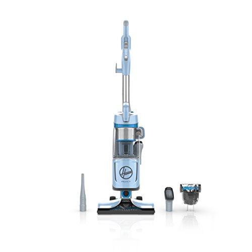 Hoover REACT QuickLift Bagless Upright Vacuum UH73300PC