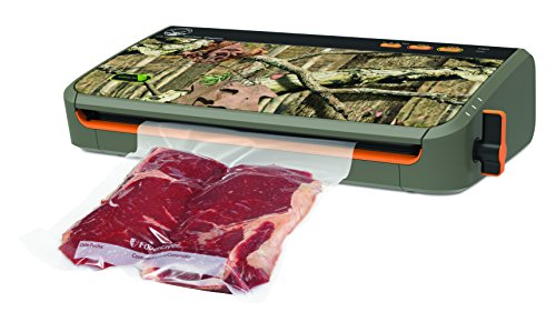 GameSaver Wingman Vacuum Sealer Review