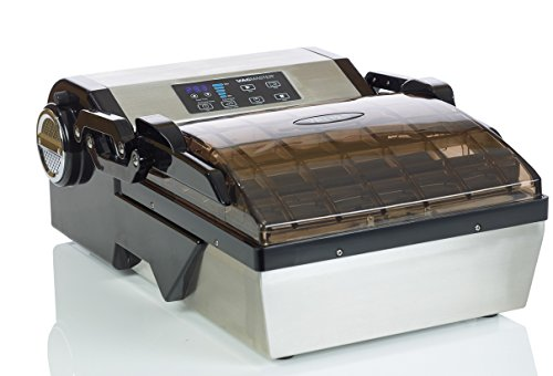 VacMaster VP112S Chamber Vacuum Sealer Review