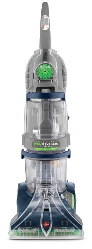 Best Vacuum for hardwood floors: Hoover Max Extract All-Terrain Carpet Cleaner