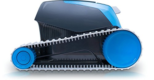What's the disadvantage of the Dolphin Escape Robotic Pool Cleaner?