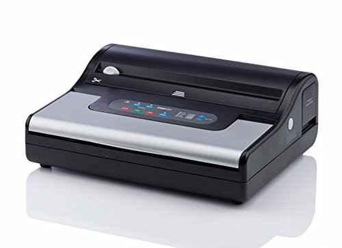 VacMaster PRO260 Suction Vacuum Sealer review