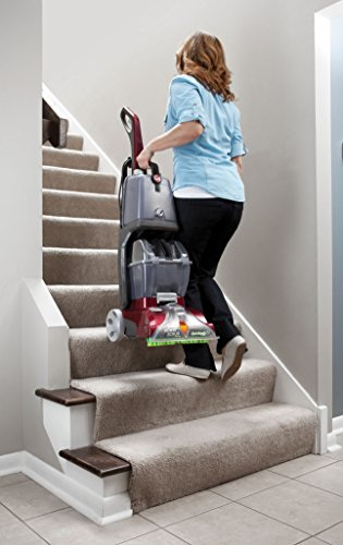 Hoover FH50150 Review