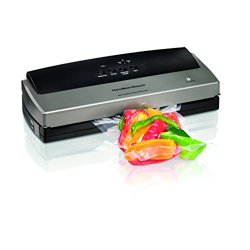 Hamilton Beach 78213 vs INTEY Vacuum Sealer – Which is the best and why?
