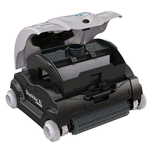 What's the disadvantage of the Hayward RC9740WCCUB SharkVac XL Pool Cleaner