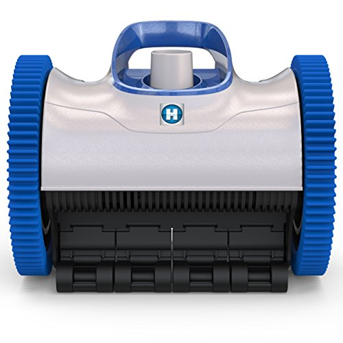 What's the disadvantage of the Hayward PHS21CST Automatic pool vacuum