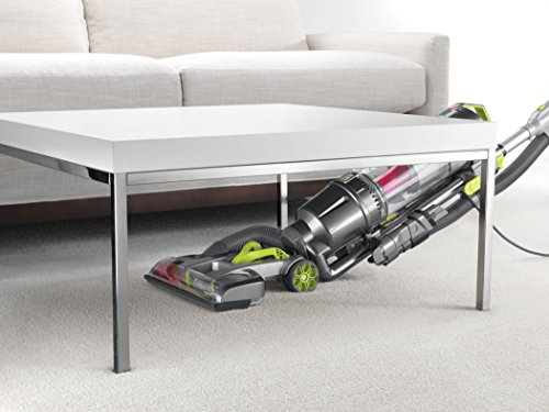 Hoover UH72400 Review - Why it's better for carpet as well as hardwood cleaning?