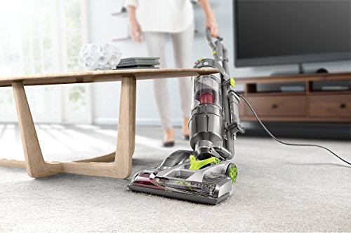 Hoover UH72400 Review - Does it good enough to remove pet hair?