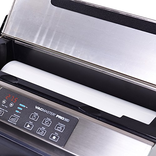 VacMaster PRO 380 Suction Vacuum Sealer Review