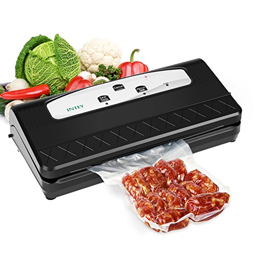 INTEY Vacuum Sealer Review - Truly is it worst or worthy invest