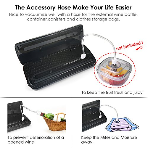 Is AQV Automatic Vacuum sealer worth the money you spend on it?