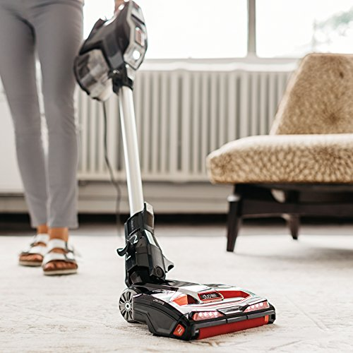 Shark Rocket HV382 Review - Why Shark Hv382 Perfect For Hardwood As Well As Carpet Cleaning?