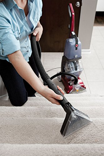 Compare with Hoover FH50150 vs. Hoover FH50251PC Power Scrub - Which is the best?