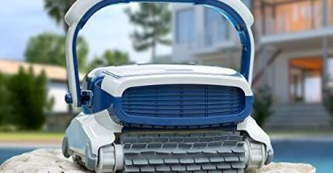 Aquabot Elite Inground Robotic Pool Cleaner Review