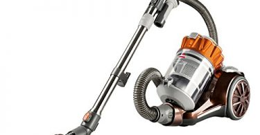 BISSELL 1547 review - Why it's better for hard floors only?