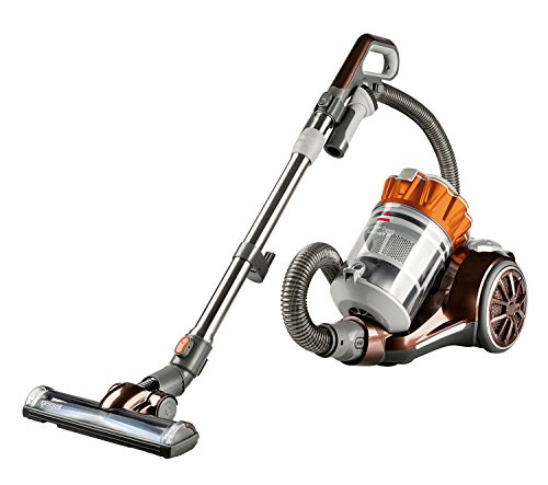 BISSELL 1547 review – Why it's better for hard floors only?