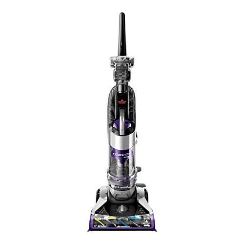 Bissell 1819 Cleanview Vacuum Review – How it works on multi-level?