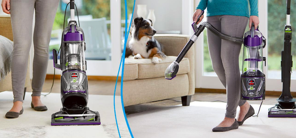 Bissell 20431 Review – Is it good enough to remove pet hair?