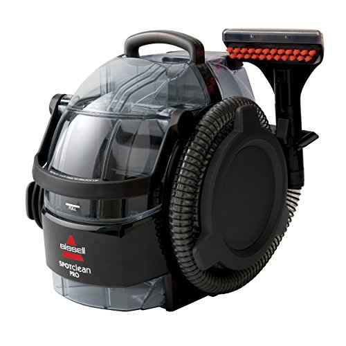 Bissell 3624 Review – Why You Should Consider Buying This Bissell