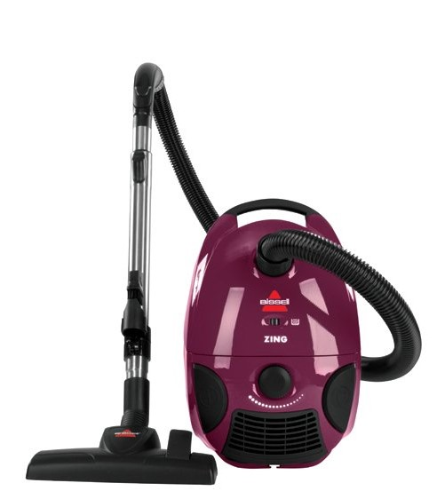 Bissell best canister vacuum