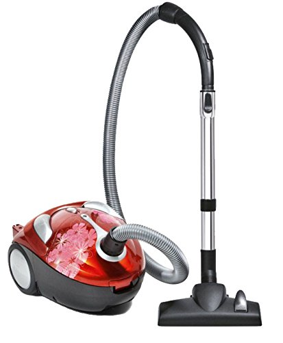 Dirt Devil best canister vacuum