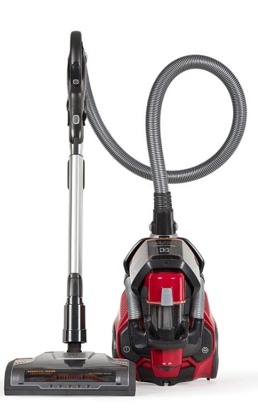 Electrolux best canister vacuum