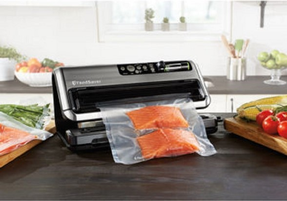 Food Saver FM5480 2-in 1