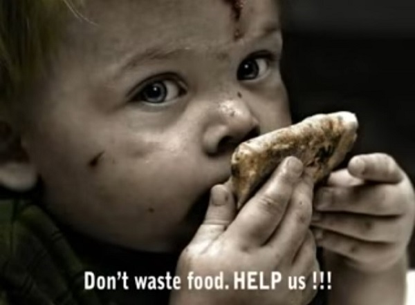 7 Causes of food wastage – that's impact at our economy