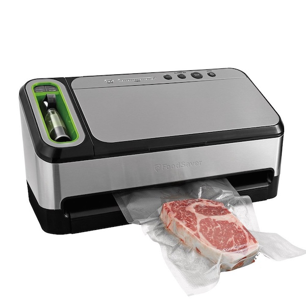 Best food saver reviews: FoodSaver 4840 2-in 1 Vacuum Sealer Review