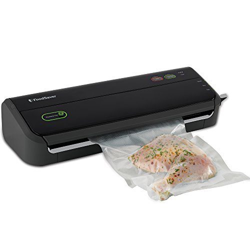FoodSaver FM2000-FFP Vacuum sealer Review