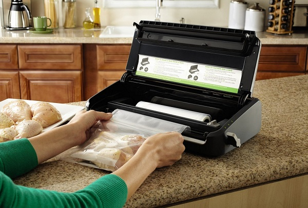 FoodSaver FM2100-000 Vacuum Sealing Review