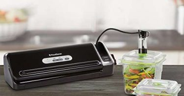 FoodSaver FM3920-ECR 2-in-1 Review