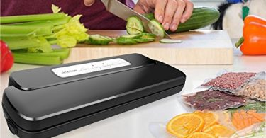 Geryon Vacuum Sealer Review