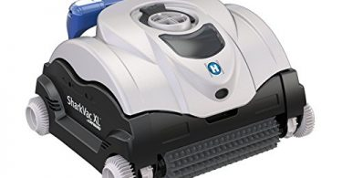 Hayward RC9740WCCUB SharkVac XL Robotic Pool Cleaner Review