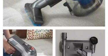 Hoover BH52210 Review - Key features - Pros-Cons