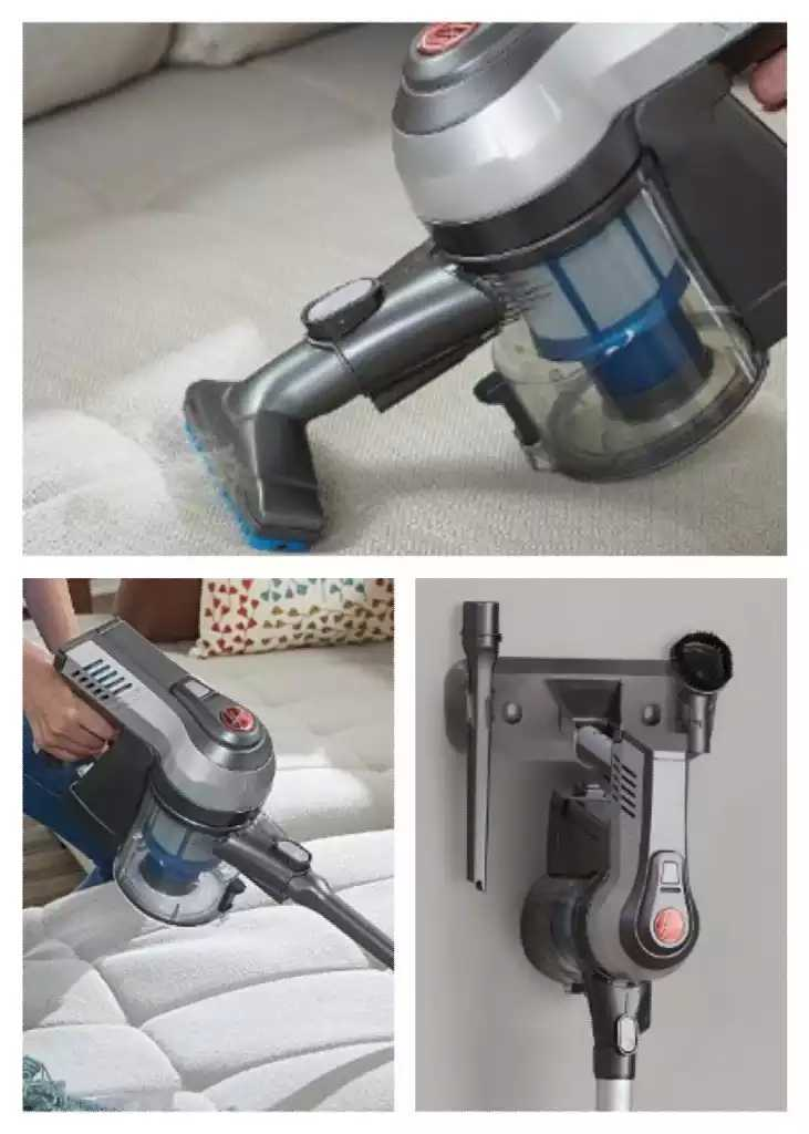 Hoover BH52210PC Review –  Does it suction ability good enough?