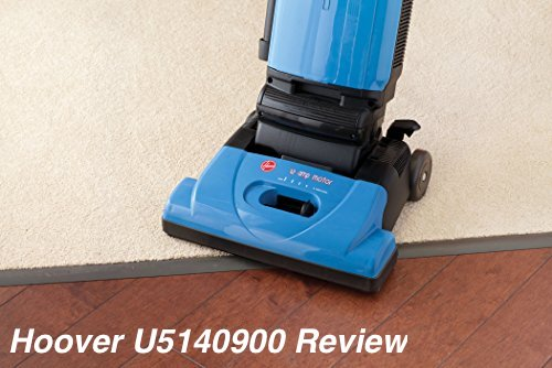 Hoover U5140900 Review – Is it good enough to remove pet hair?