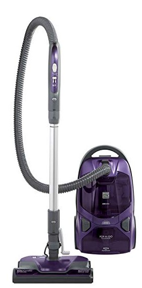 Kenmore 81614 best canister vacuum