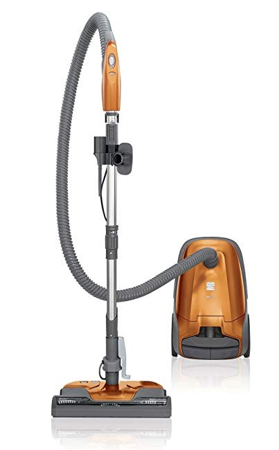 Kenmore best canister vacuum