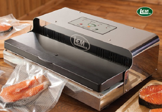 LEM 1088A MaxVac Vacuum Sealer Review – Does it users satisfied?
