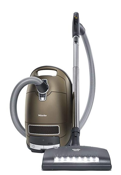 Miele Complete C3 best canister vacuum