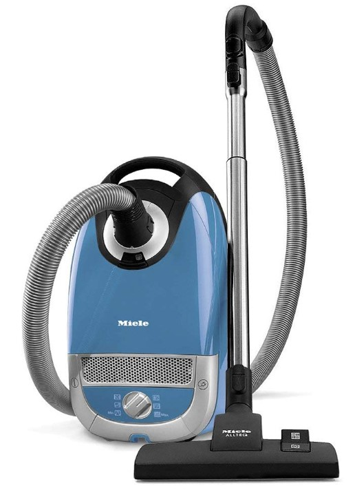 Miele inc. best canister vacuum