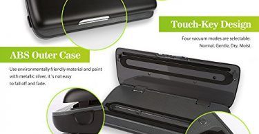 Razorri E5200-M Vacuum Sealer Review -What customers have reported
