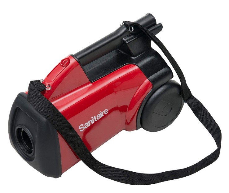 Sanitaire best canister vacuum