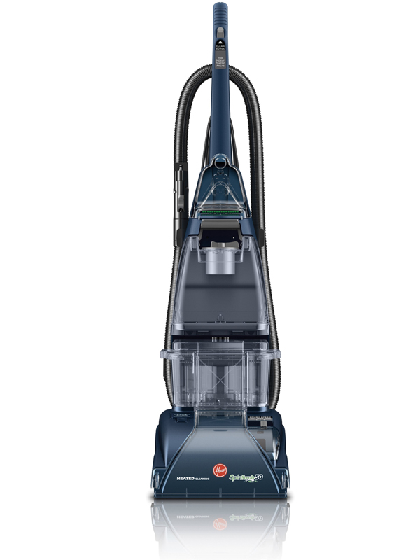The Hoover Steam Vac Spin Scrub