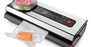 Viotte Automatic Vacuum sealer review