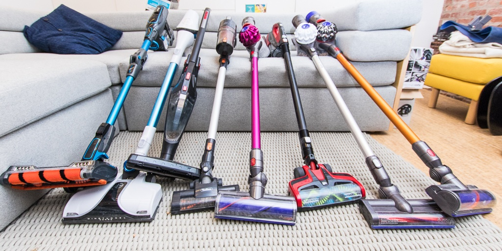 Cordless Vacuum Cleaner – Our Top 8 Picks